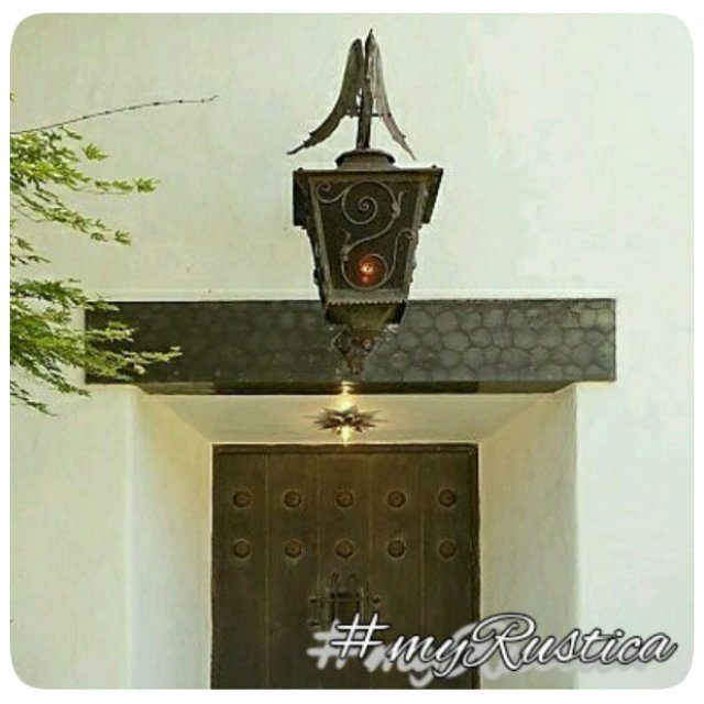 rustic iron wall lighting fixtures, lamps and tin sconces